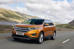 Ford Autosalon Brussel 2016 2