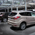 Autosalon Brussel 2017 live: Ford (Paleis 6)