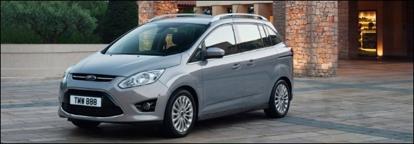Ford C-Max EcoBoost