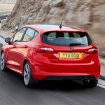 Officieel: Ford Fiesta (2017)