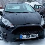 Ford Fiesta ST 2012