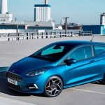 Officieel: Ford Fiesta ST (2017)
