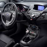 Officieel: Ford Fiesta ST200 [200 pk / 290 Nm]