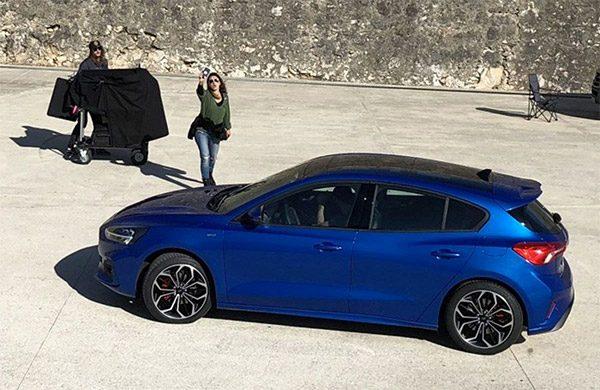 Dit is de nieuwe Ford Focus (2018)!
