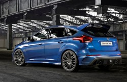 Officieel: Ford Focus RS [320 pk + en AWD!]