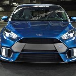 Officieel: Ford Focus RS [320 pk + en AWD!]