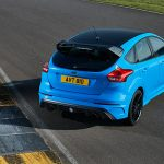 Officieel: Ford Focus RS Performance Pack (2017)
