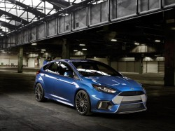 Ford Focus RS 2016 1