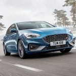 Officieel: Ford Focus ST (2019)