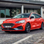 Officieel: Ford Focus ST Clipper (2019)