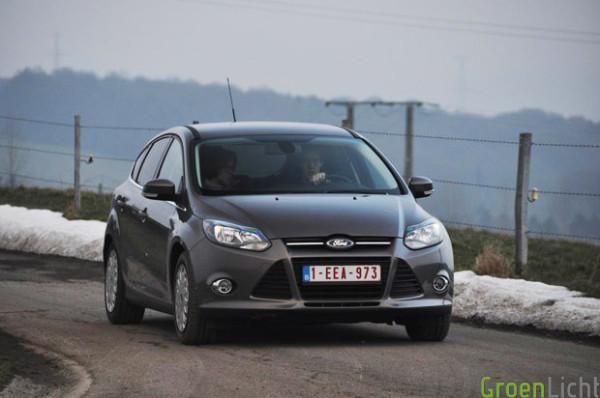 Ford Focus groenlicht-12