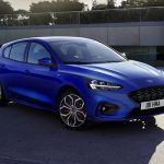 Officieel: Ford Focus (2018)