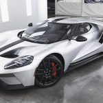 Ford GT Competition Series (2017)