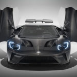 Officieel: Ford GT update (2020)