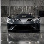 Ford verhoogt (nogmaals) productie Ford GT