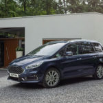 Officieel: Ford Galaxy facelift + S-Max facelift (2019)
