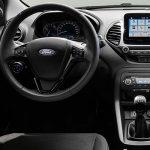 Officieel: Ford Ka+ / Ka+ Active facelift (2018)
