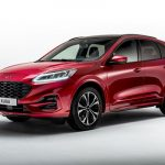 Officieel: Ford Kuga (2019)