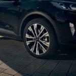 Offiiceel: Ford Kuga Hybrid HEV FHEV 190 pk (2020)