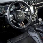 Officieel: Ford Mustang Mach 1 460 pk (2020)