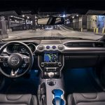 Officieel: Ford Mustang Bullit (2018)