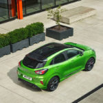 Officieel: Ford Puma ST crossover 200 pk (2020)
