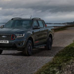 Officieel: Ford Ranger Thunder special edition (2020)