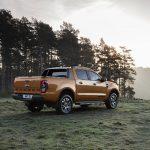 Officieel: Ford Ranger facelift (2019)