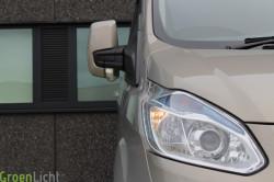 Ford Tourneo Custom 2013 Tectonic Silver 4