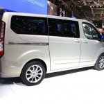 Ford Tourneo Custom Concept Geneve 2012