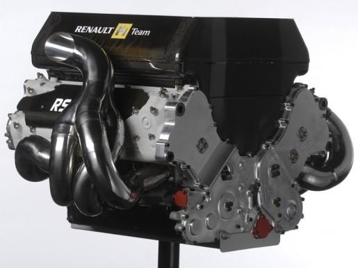 Formule 1 Engine V8