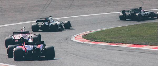 Een corona-proof race organiseren, hoe doet de Formule 1 dat?