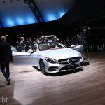 Foto Special: Autosalon van Frankfurt (2017)