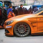 Foto Special: Essen Motor Show (2017)