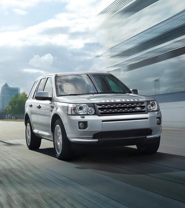 Freelander SX Land Rover