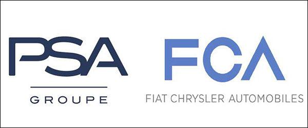 FCA (Fiat) en PSA (Peugeot) gaan fusioneren (2019)