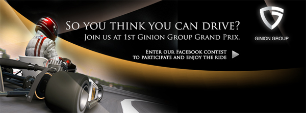 Ginion Grand Prix: So you think you can drive?