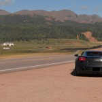 Gallardo roadtrip