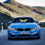 Gelekt: BMW M3 Sedan & M4 Coupe