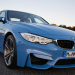 Gelekt: BMW M3 Sedan & M4 Coupe
