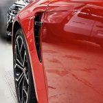 Gelekt: Renault Megane RS (2017)