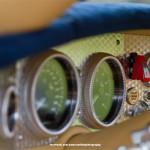 Gespot: Spyker C8 Laviolette [Belgische nummerplaat!]