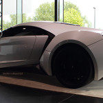 Lykan Hypersport W Motors