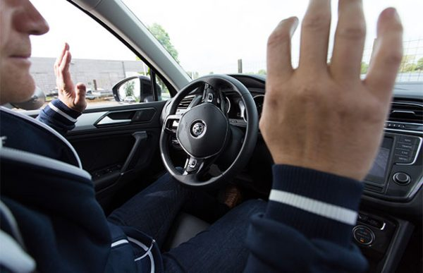 Getest: Volkswagen VW Trailer Assist & Yamaha WaveRunner (2017)