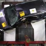 Goede NCAP punten voor de CLA, 2008, Cherokee en SX4