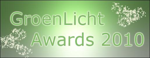 GroenLicht Awards