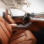 Groenlicht Audi A8 Exclusive Concept