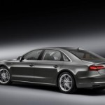 Groenlicht Audi A8 Exclusive Concept