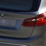BMW 2-Reeks Active Tourer