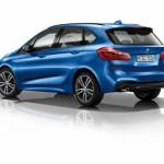 BMW 2-Reeks Active Tourer M Sport